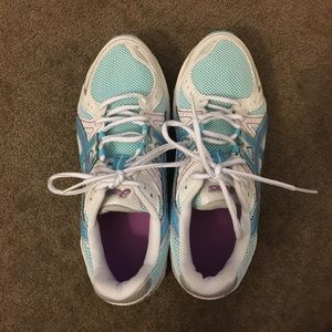 Asics Gel-1170 Sneaker Shoes
